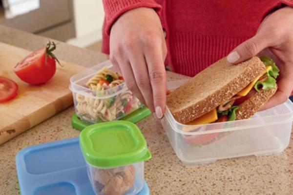 FDA食品接触材料检测